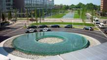 Cleveland Clinic Heart Center and Allee