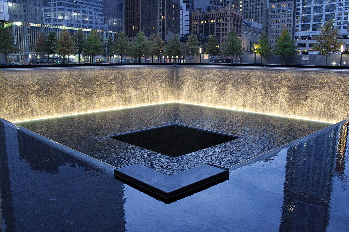 National September 11 Memorial | PWP Landscape Architecture